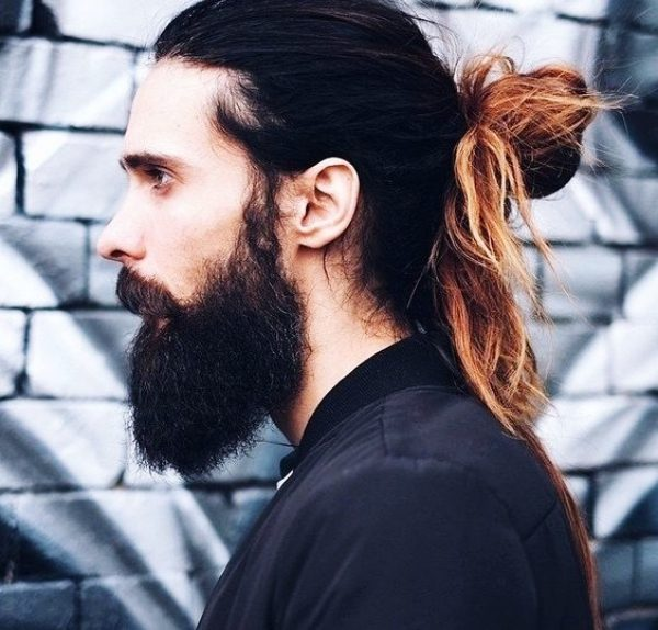 40 Irresistibly Attractive Long Hairstyles For Men Macho Vibes
