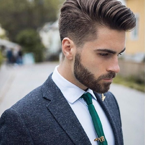 40 Mantastic Beard Styles For Men In 2020 Macho Vibes