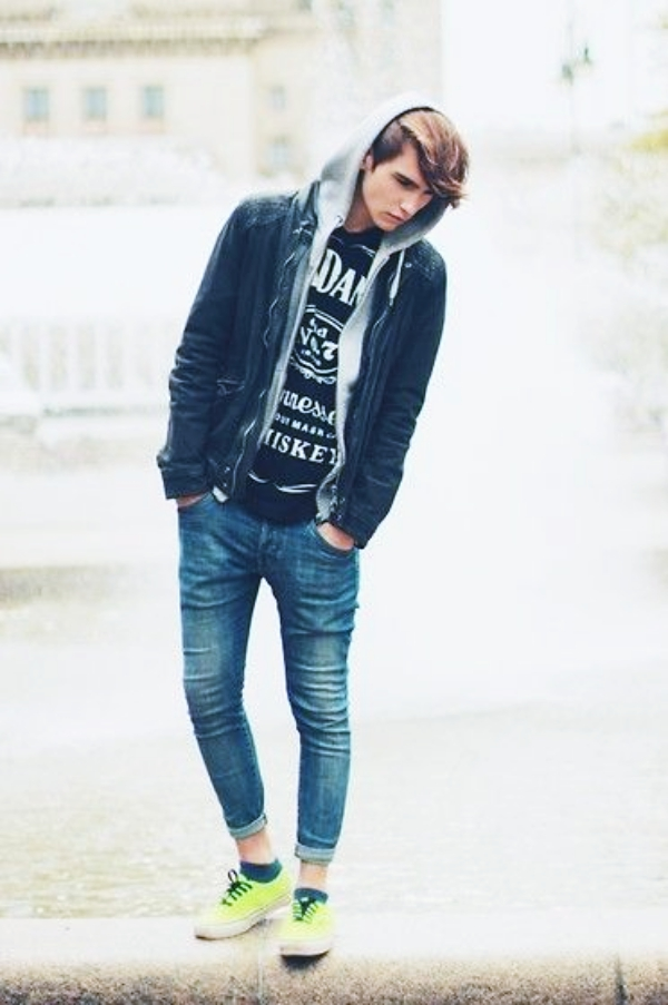 40 Cool And Classy Outfits For Teen Boys - Page 2 of 3 ...