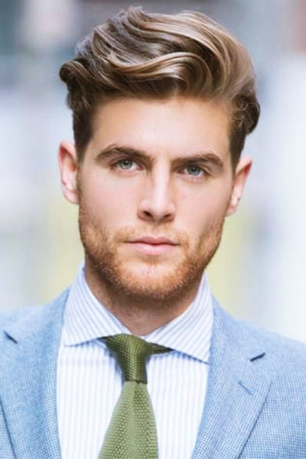 40 Hairstyles For Men With Beard 2018 Edition Machovibes