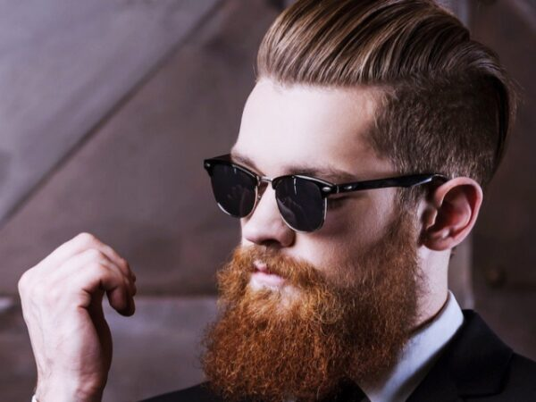 40 Hairstyles For Men With Beard (#2018 Edition)
