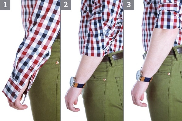 Learn-the-Correct-Ways-to-Roll-up-Your-Sleeves