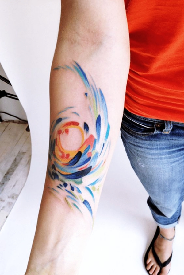 Unique-and-Strong-Forearm-Tattoos-For-Men
