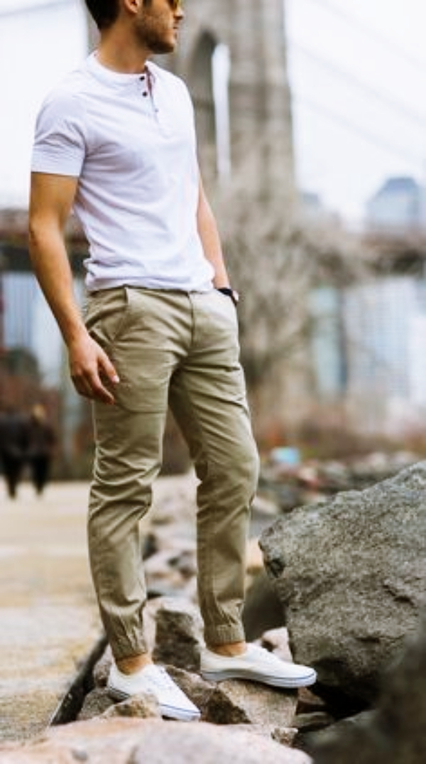 Things-Women-Find-Most-Attractive-In-Men's-Style