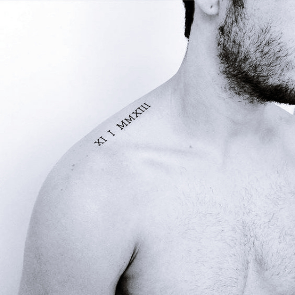 40 Tiny Tattoos For Men Yet Meaningful Machovibes