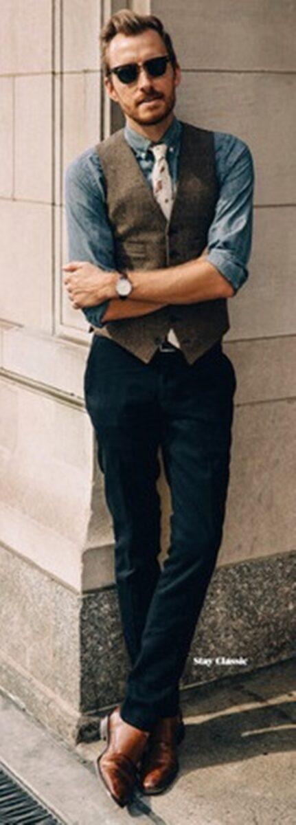 mens-weapon-denim-shirts-outfits-men
