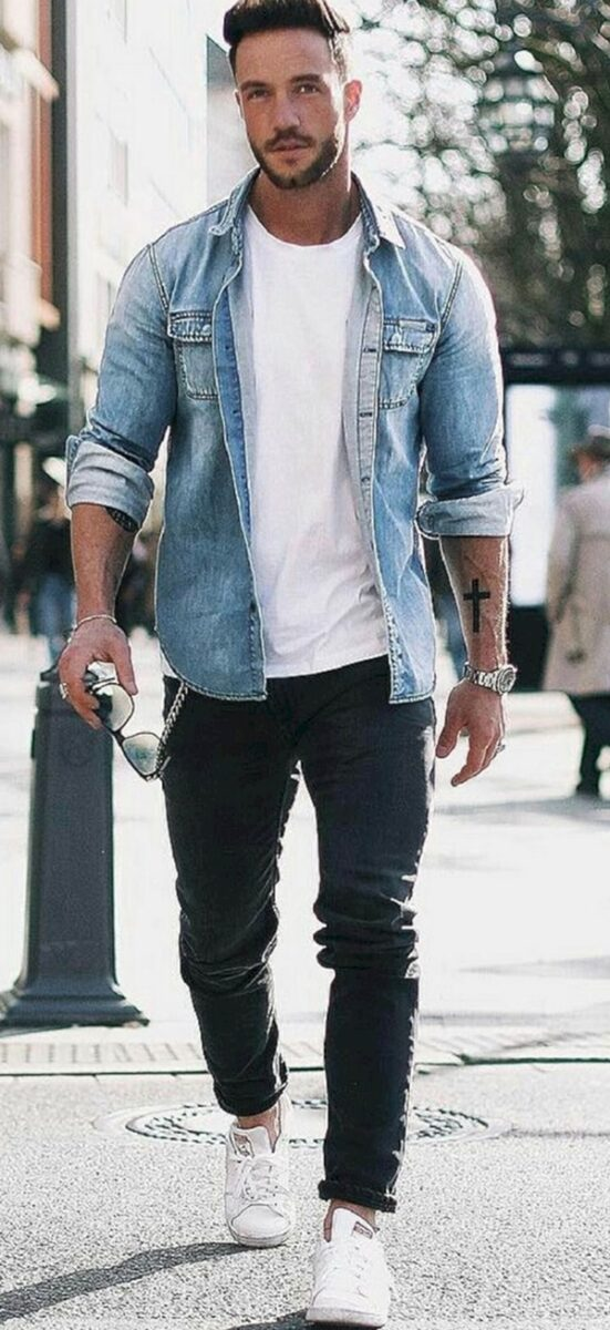 mens-weapon-denim-shirts-outfits-men