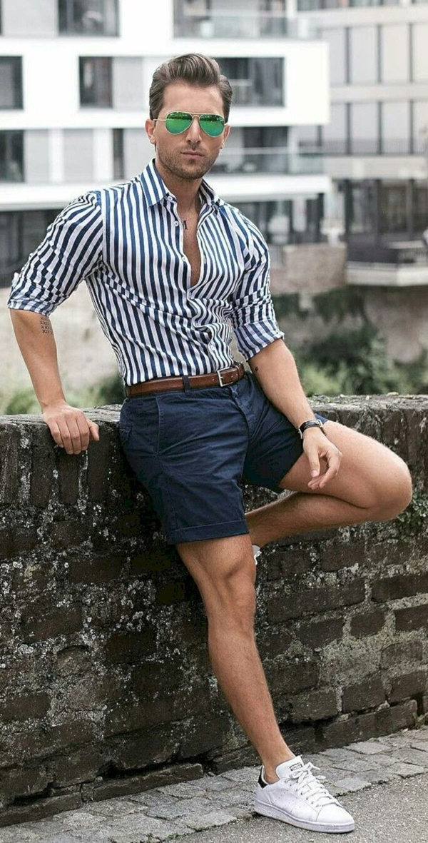 how-to-look-sexy-cool-in-shorts-this-summer