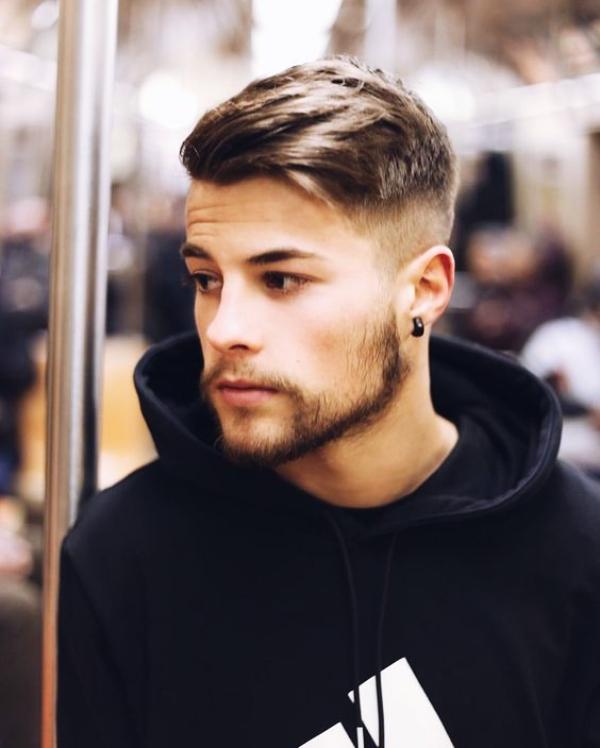 Macho-Military-Haircuts-For-Men