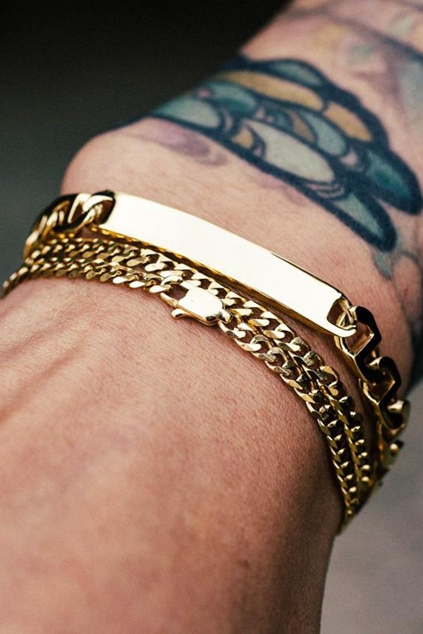 original-mens-gold-bracelet-designs