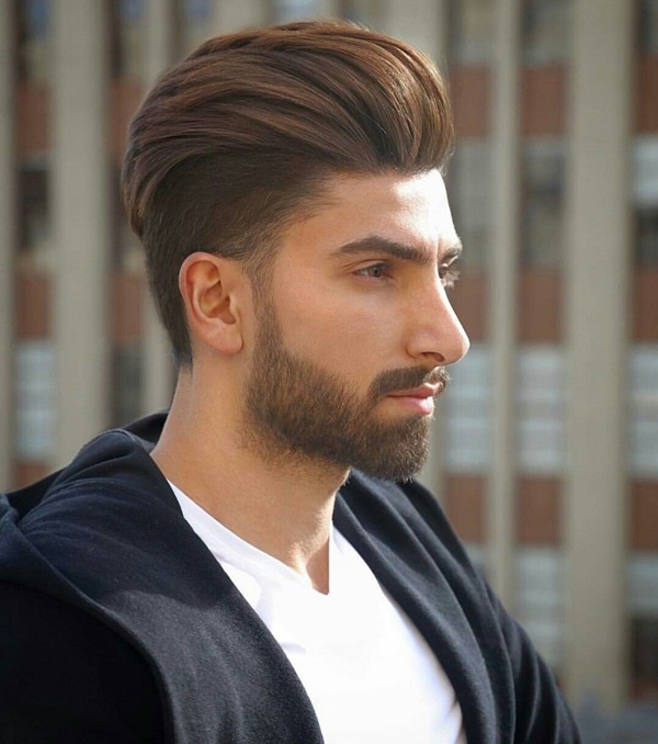 45 Most Accurate Wedding Hairstyles For Men