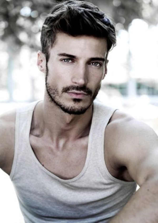 40 Complete Hairstyles For Men With Less Hair Macho Vibes