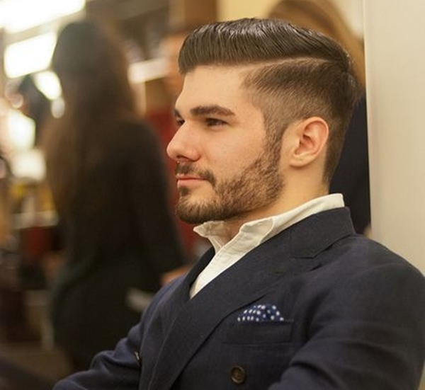 45 Most Accurate Wedding Hairstyles For Men Machovibes