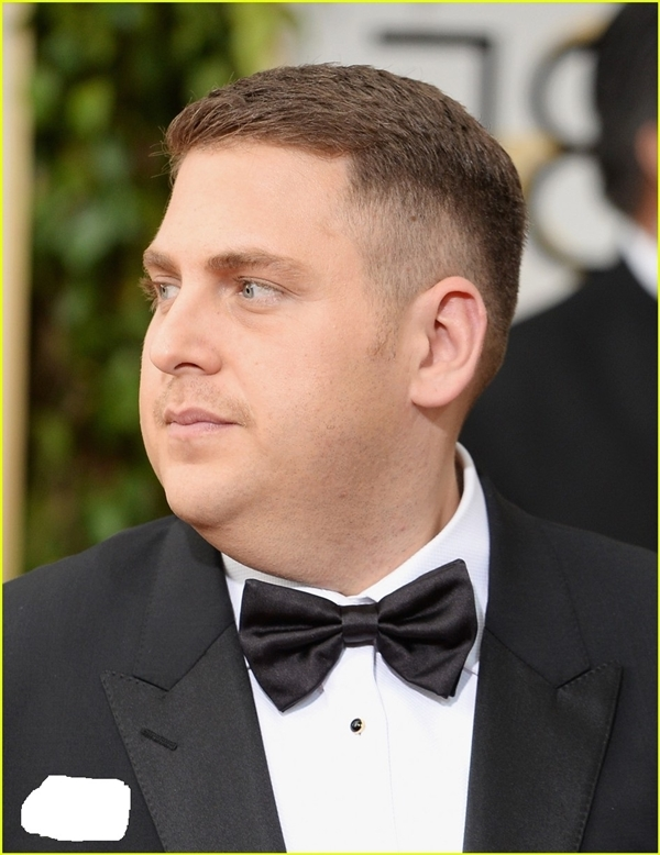 40 Hairstyles for Fat Guys (Practically Useful) - Page 2 of ...