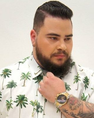 Hairstyles-for-Fat-Guy