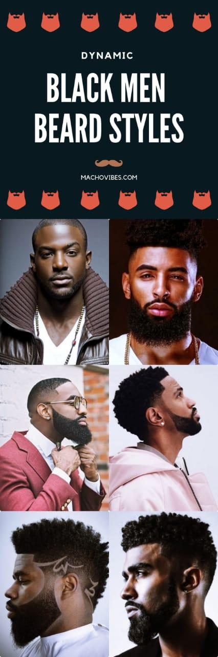 Dynamic-Black-Men-Beard-Styles-firstim