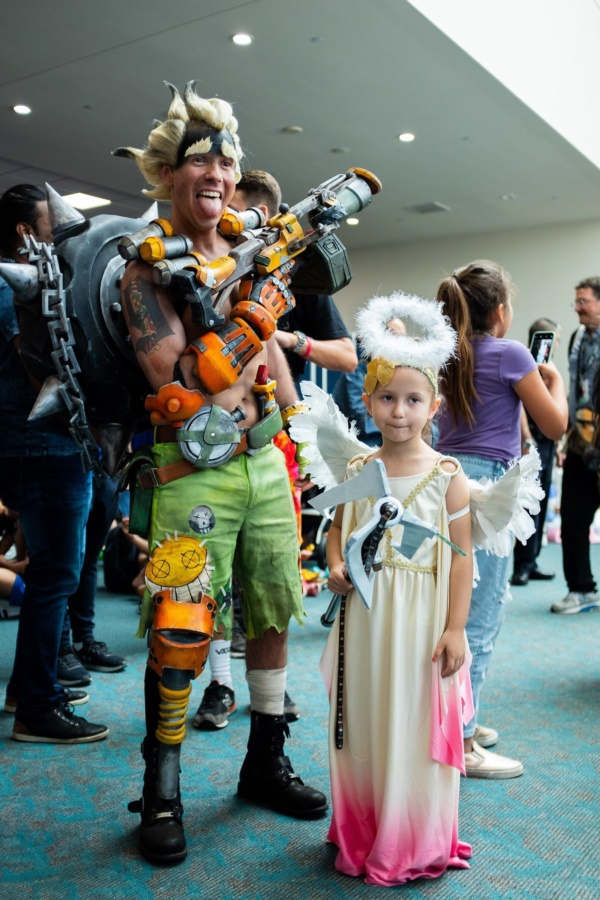 40 Best Father Daughter Cosplay Ideas Macho Vibes