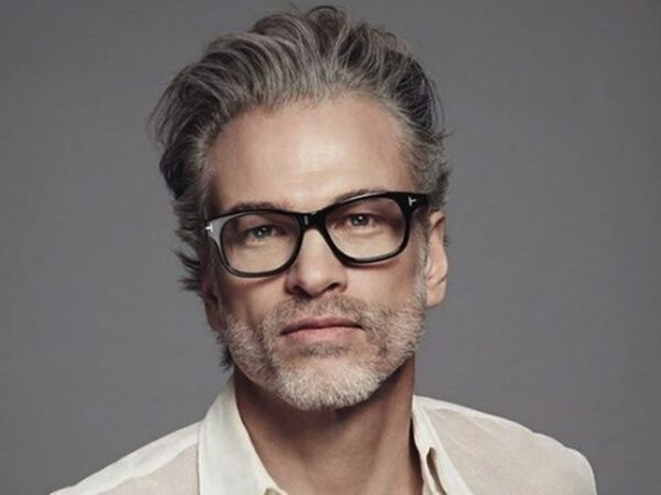 Male models over 50